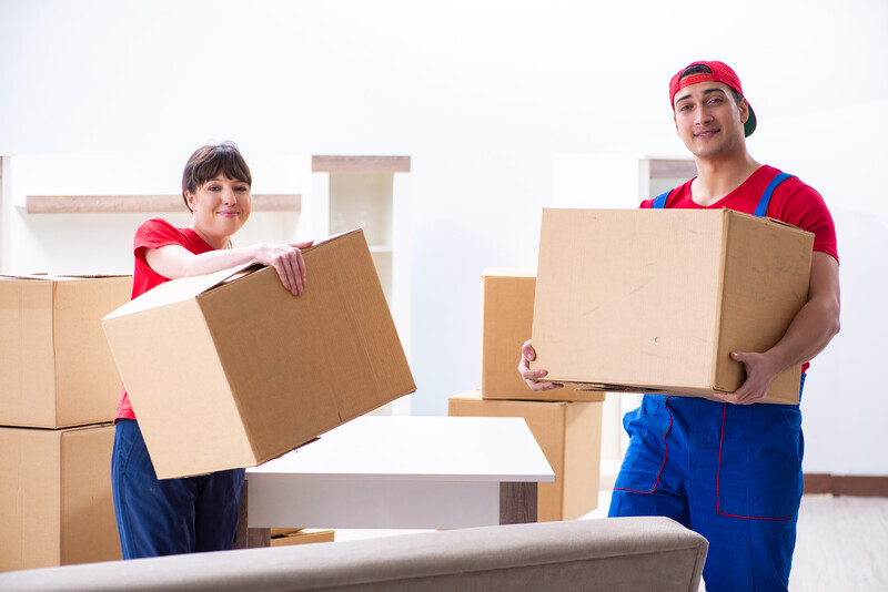 10 Benefits of Hiring a Moving Company